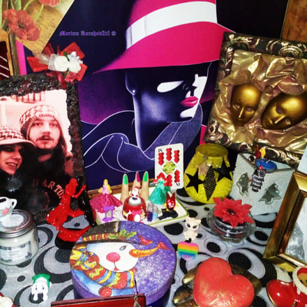 Altar of Love