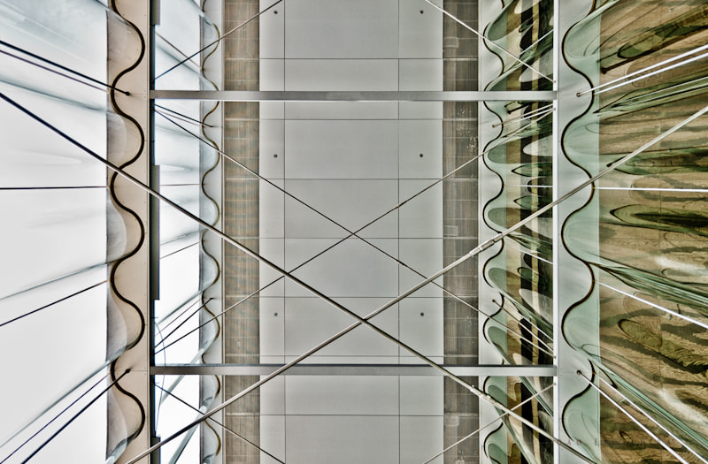 Photograph ceiling by joao escaleira on 500px