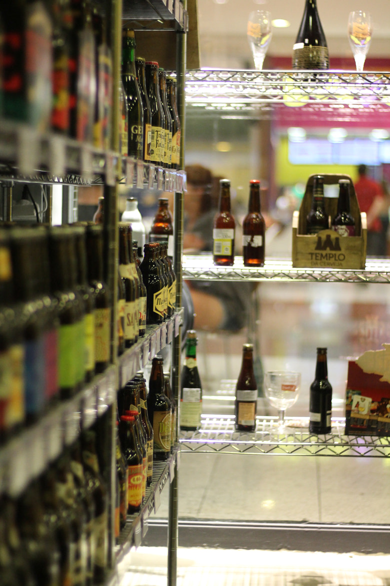 Photograph Beer Store 2 by Isadora Cazella on 500px
