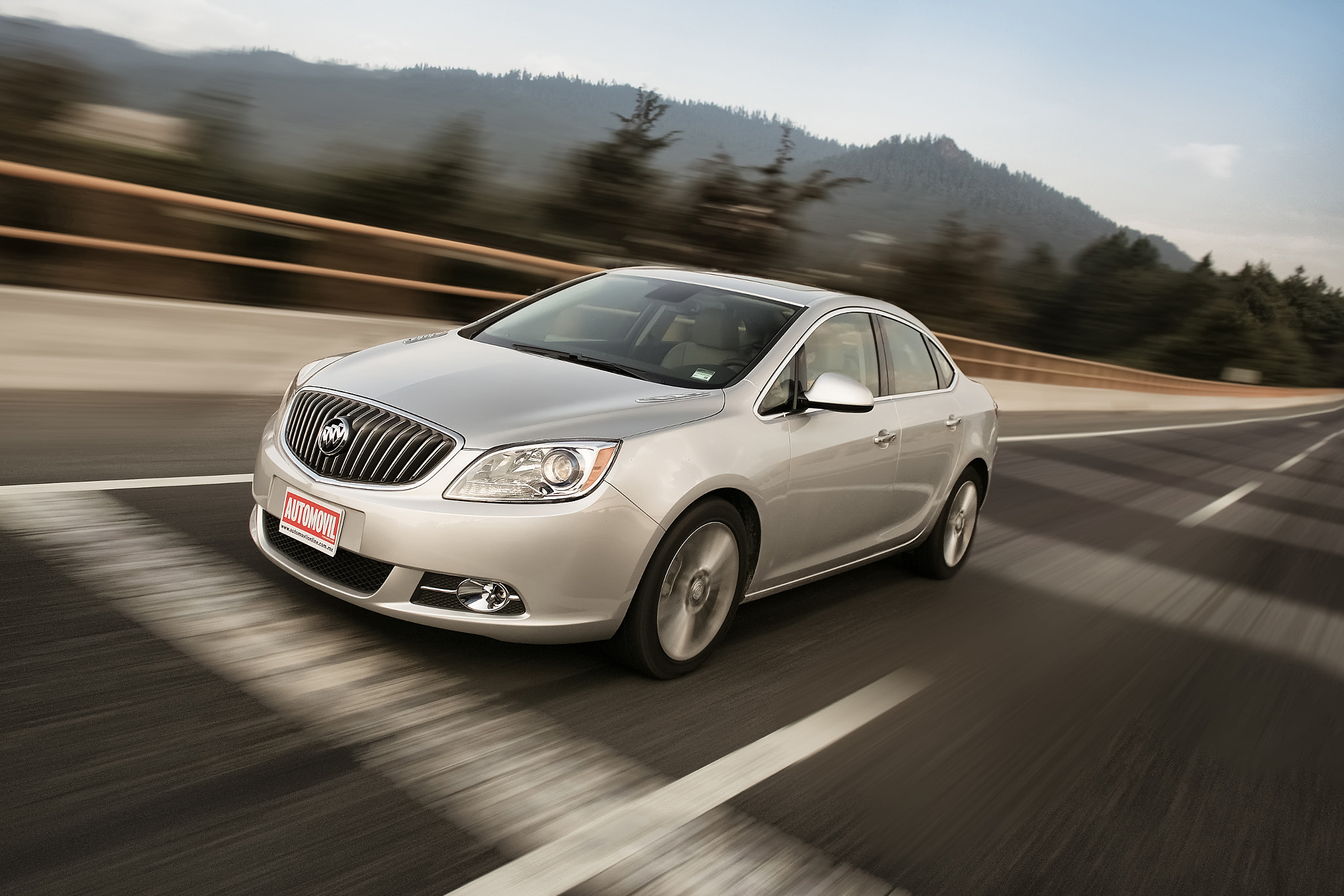 Photograph Buick Verano by Car  Photography on 500px