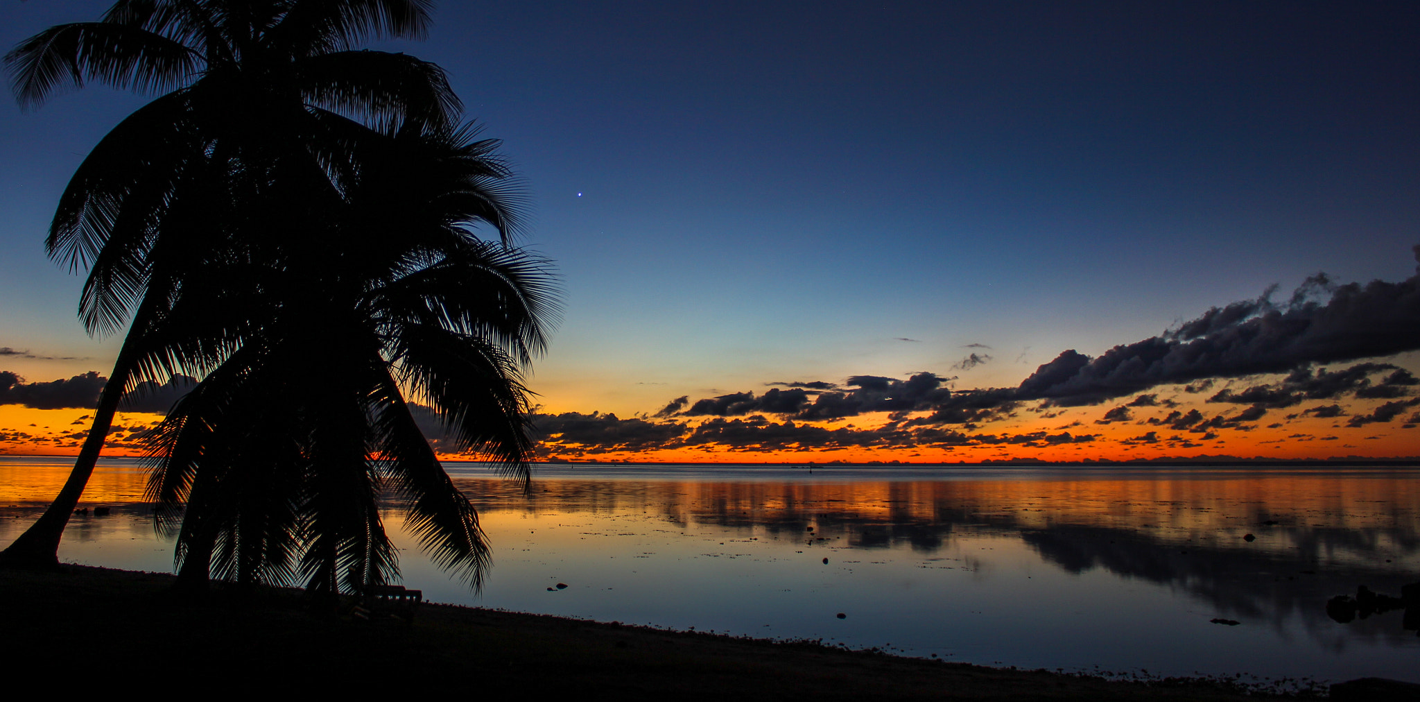 Photograph Sunset Moorea Alternate by Will Araujo on 500px