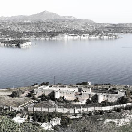 Izzeddin Fortress