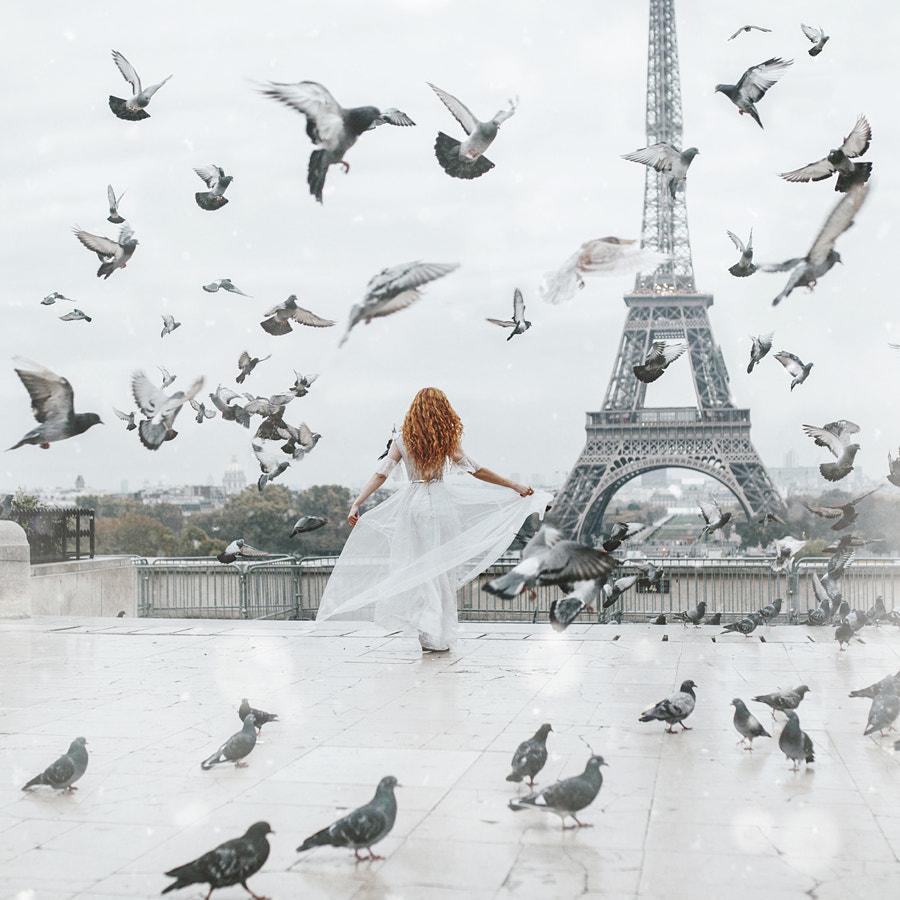 Freedom by Jovana Rikalo on 500px