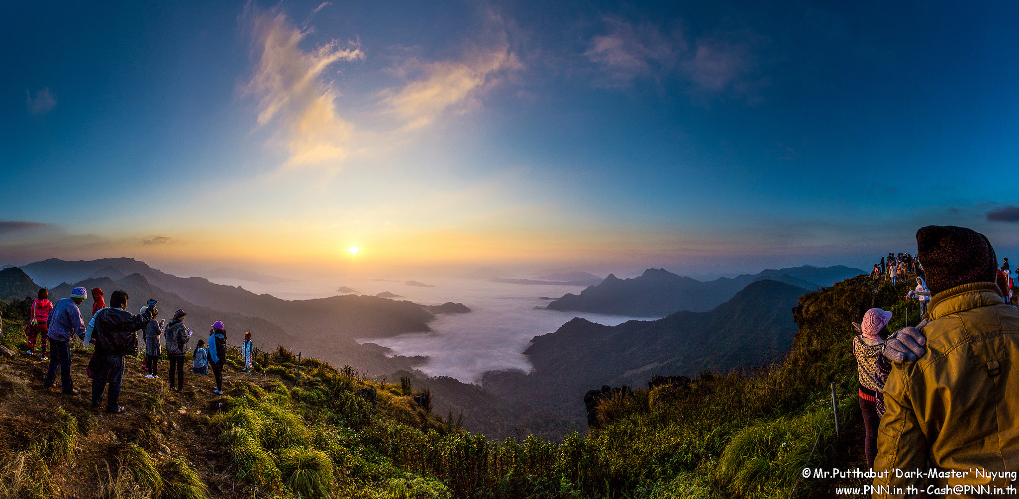 Photograph Over the sky... by Putthabut Nuyung on 500px