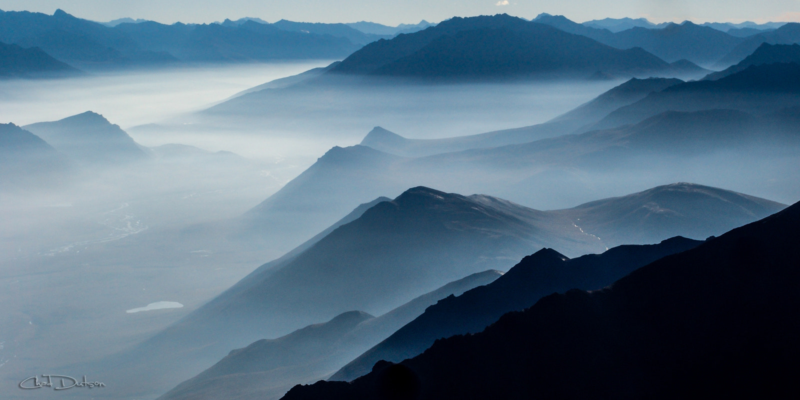 Photograph Morning Mist by Chad Dutson on 500px