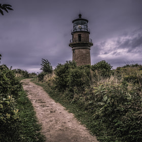 The Aquinnah Light by Todd Leckie (leckie1463)) on 500px.com