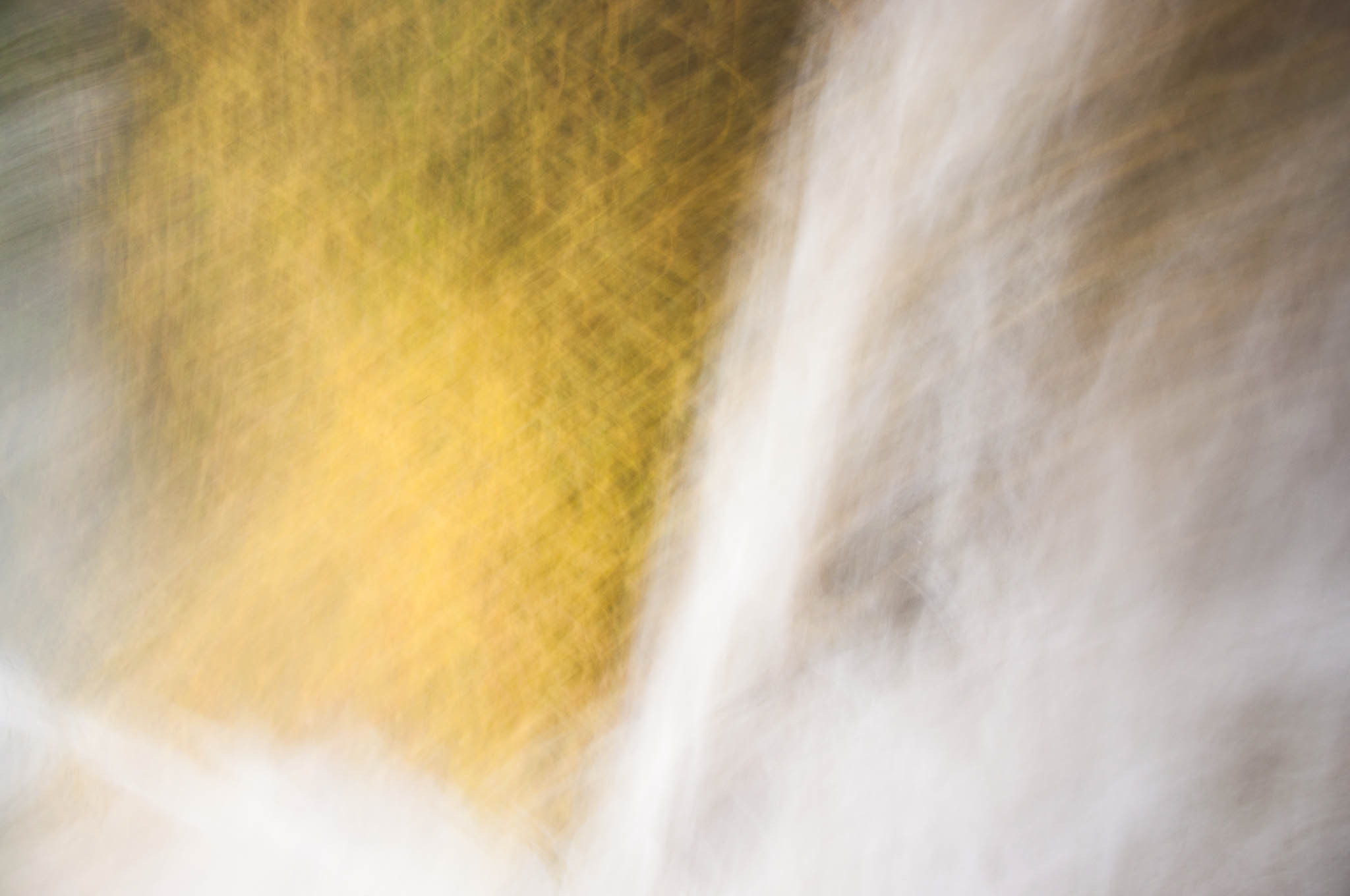 Photograph Splash (Horsetail Falls) by Eric Leslie on 500px