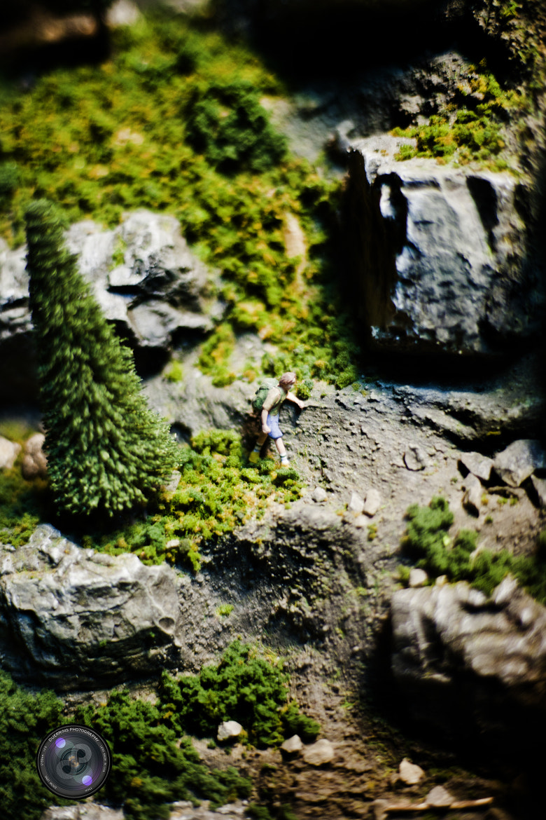 Photograph Climber by Duerring Photography on 500px