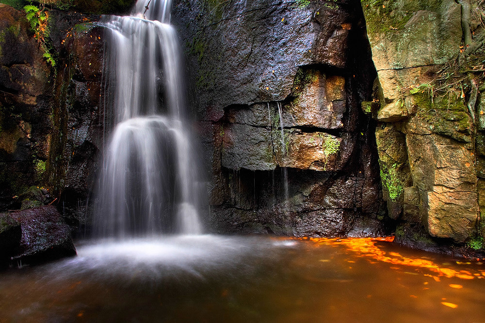 Photograph Lumsdale by Chris Miles on 500px