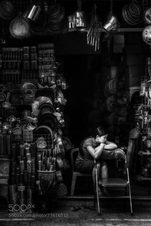 Photograph Life in Hanoi by Tashi_Delek Nakata on 500px