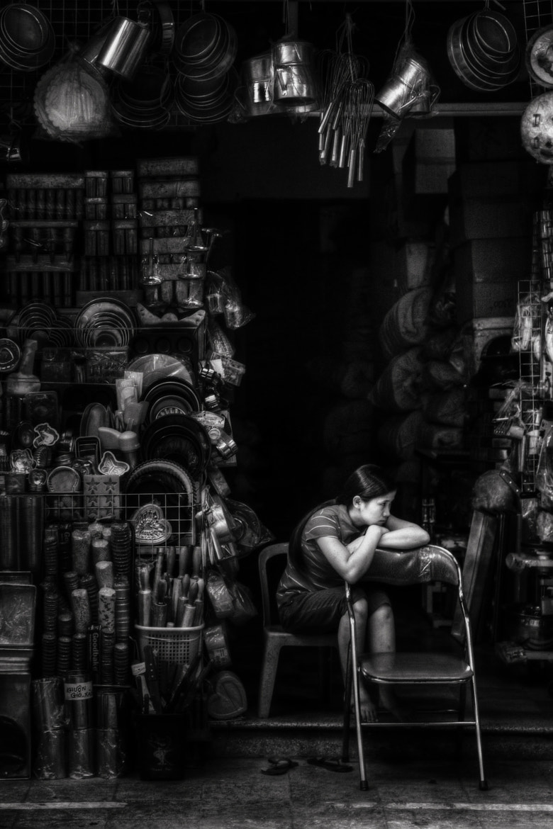 Photograph Life in Hanoi by Tashi_Delek Nakata on 500px