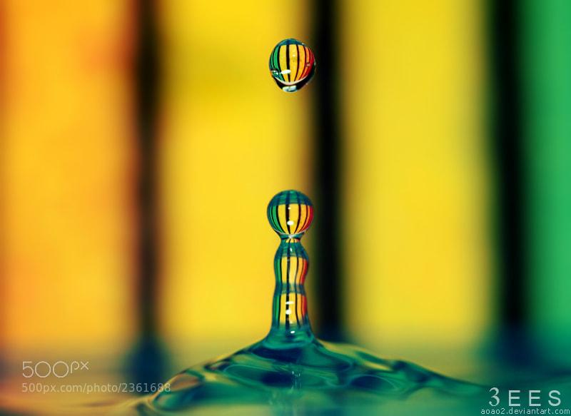 Photograph ColOrs ... by Essa Al Mazrooei on 500px