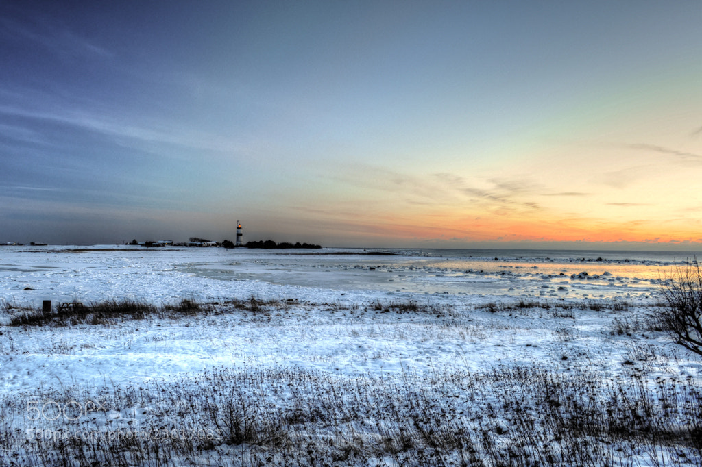Photograph Beautiful winter's day... by Almqvist Photo on 500px