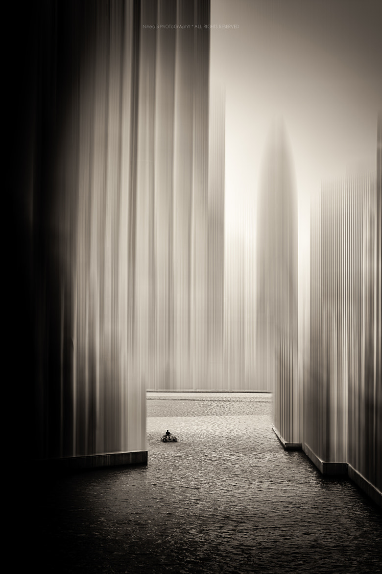 Photograph The Abyss... by Nihed B PhOToGrAphY on 500px