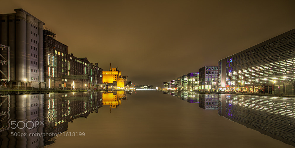 Photograph Duisburg...! by ---Jan --- on 500px