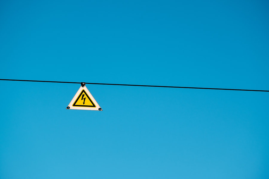 High voltage von Andreas Reininger auf 500px.com