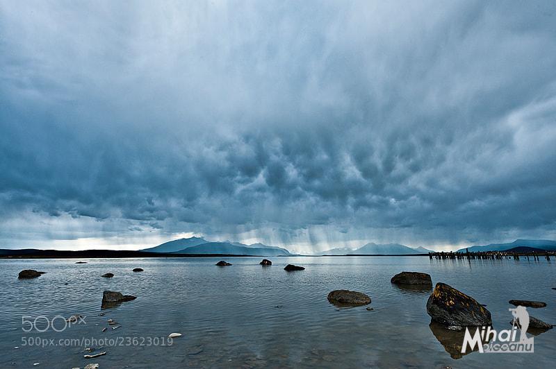 Photograph Last Hope Bay by Mihai Moiceanu on 500px