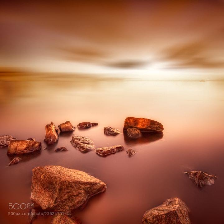 Photograph Silent stones by Iván Maigua on 500px