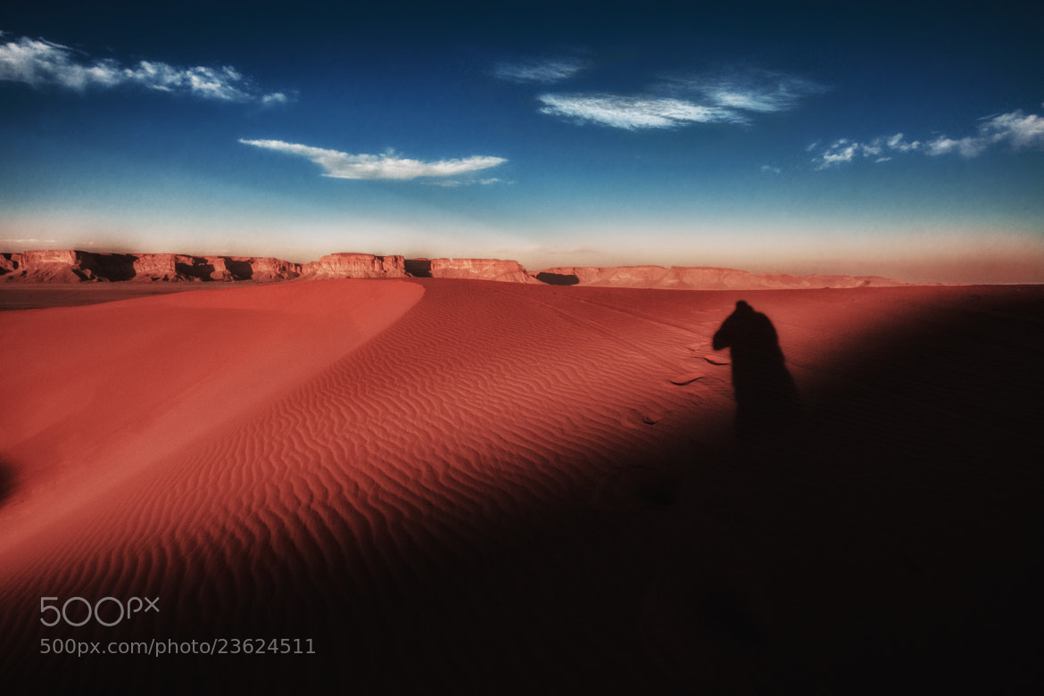 Photograph Shot in the desert 13 by SuLTaN AbdullaH on 500px