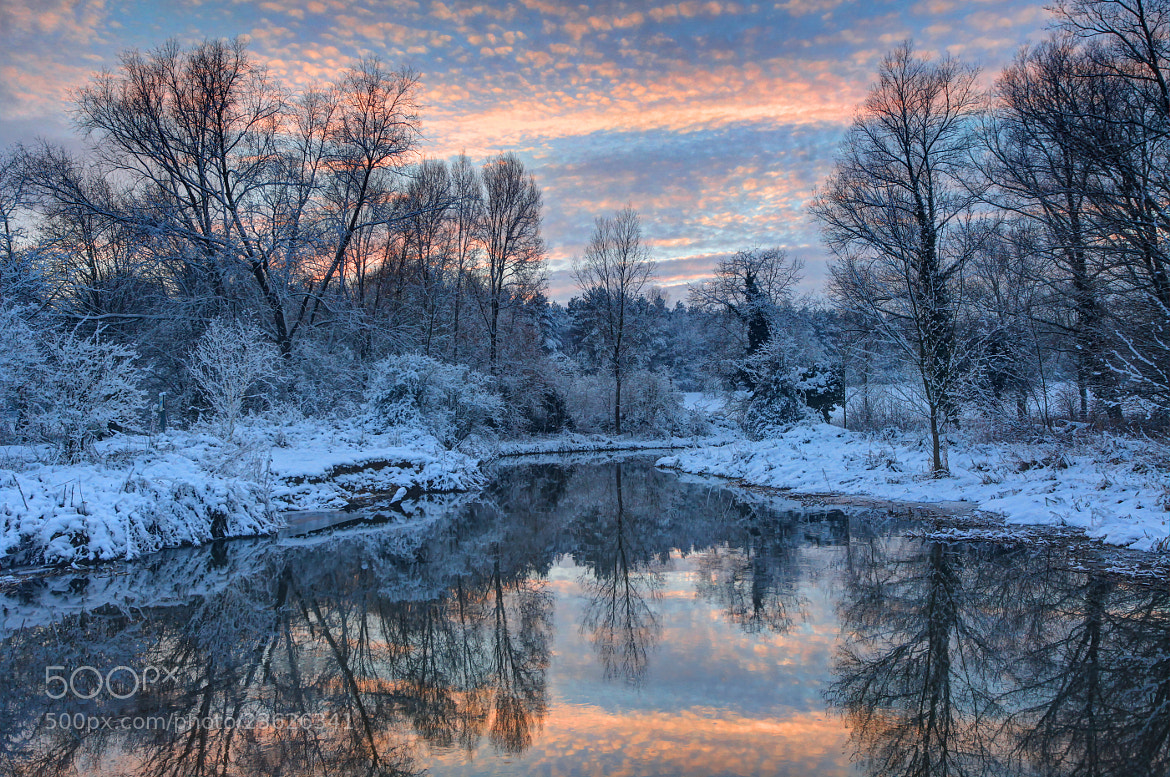 Photograph Ice and Fire by Ursula Rodgers Photography on 500px