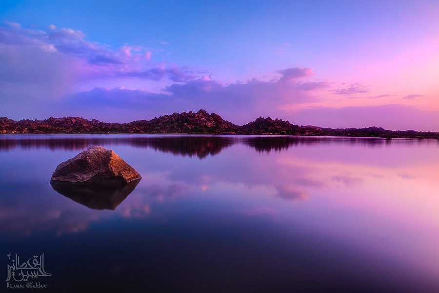 Photograph Mirror of Nature by Hussain Al-Kahtani on 500px