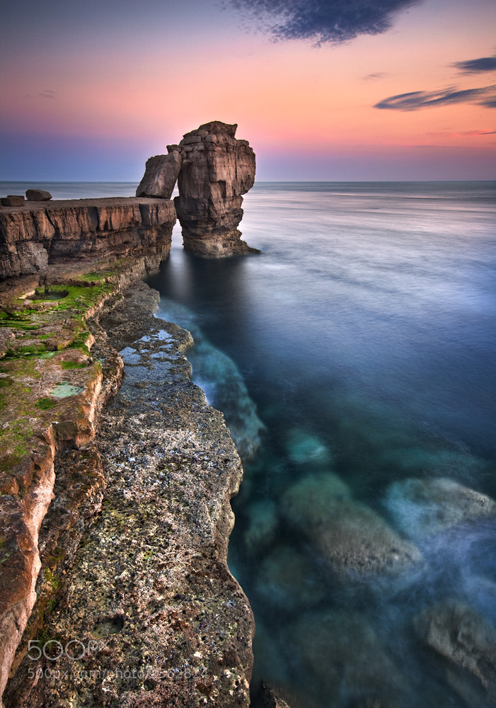 Photograph Pulpit Rock by Stephen Emerson on 500px