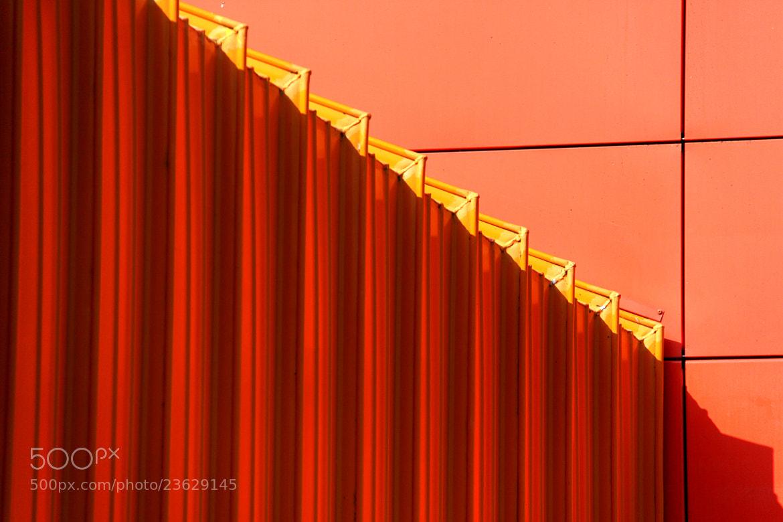 Photograph Rhythm by Frits de Jong on 500px