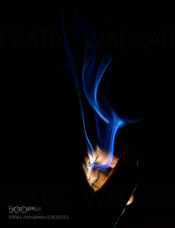 Photograph Smoked ! by Pratik Wadkar on 500px