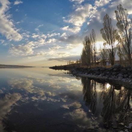 Çıldır Lake