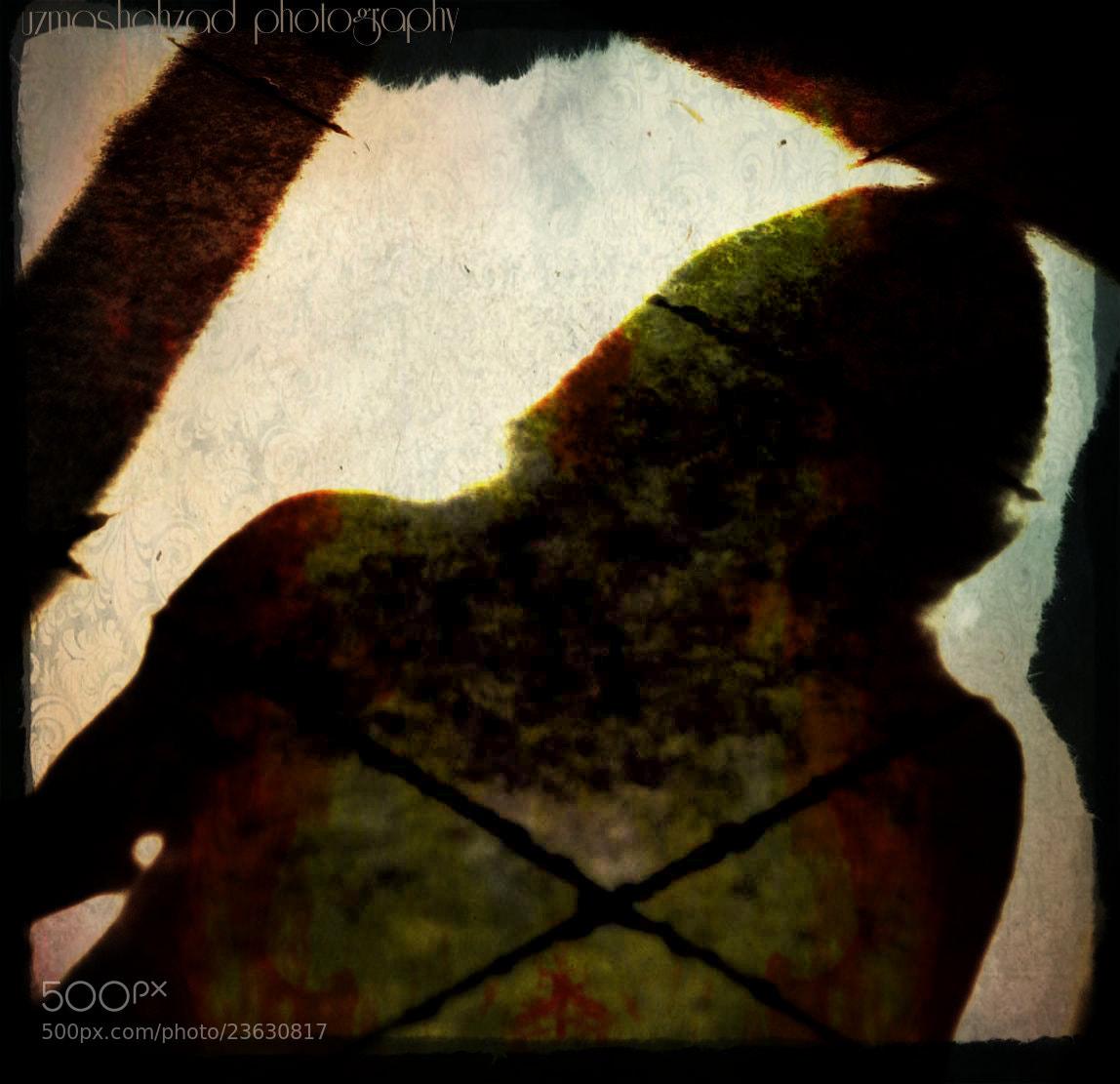 Photograph dark shadow by uzma shahzad on 500px