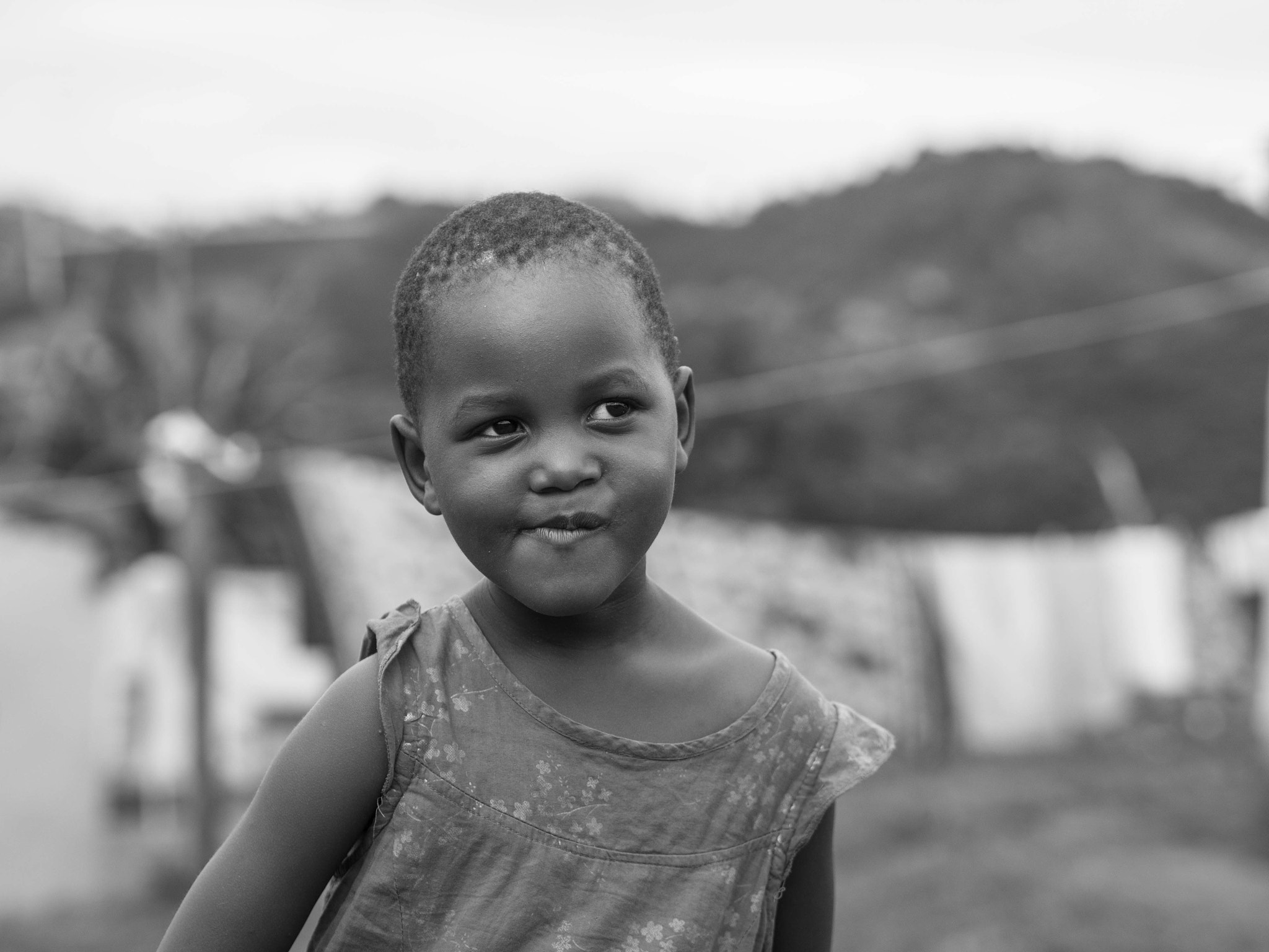 """Photograph """"children are the living messages we send to a time we will not see"""" // durban, umgheni - south afri by Pamela Ross on 500px"""