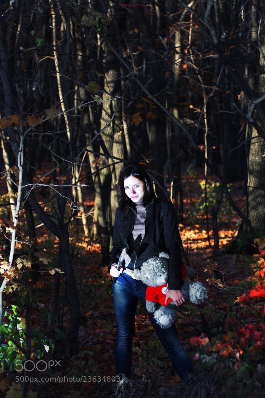Photograph Yana  by Aleksey Urikh on 500px