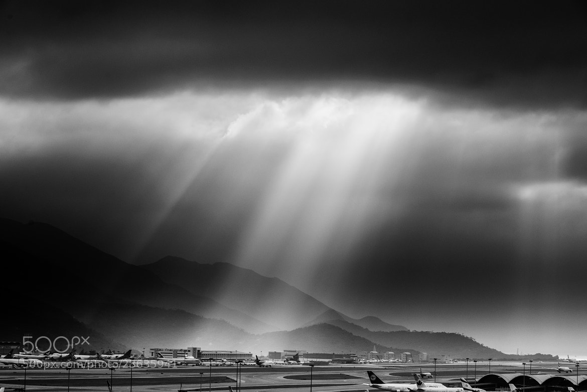 Photograph Untitled by Hei Yu on 500px