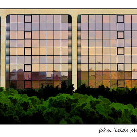 Glass facade by John  Fields (JohnFields2012)) on 500px.com