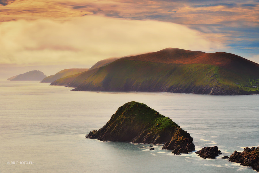 Rocks of Slea Head - Ireland 🇮🇪 by Rafal Różalski on 500px.com