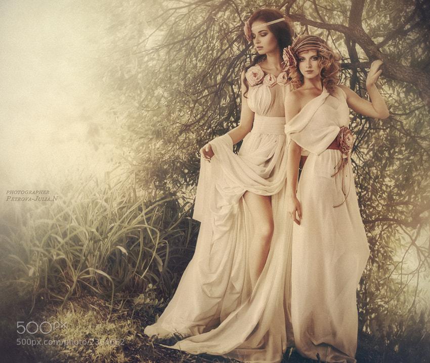 Photograph /*/*** by Петрова Джулиан on 500px