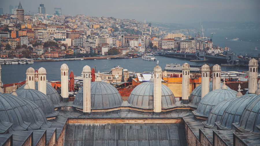 The domes by Beshr abdulhadi on 500px.com