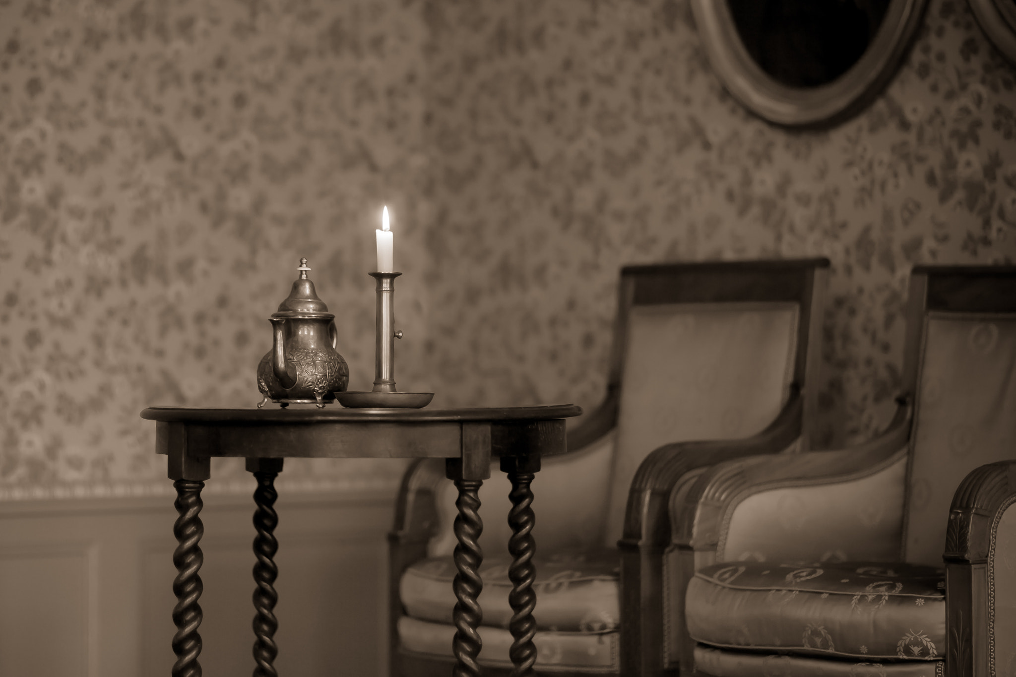 Photograph Candle light by Xavier   on 500px