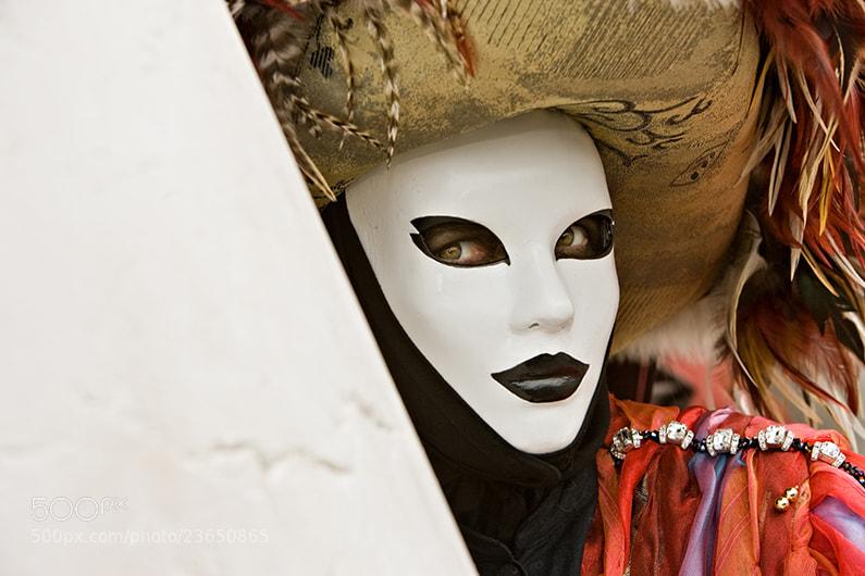Photograph Gypsy by Dorothy Brodsky on 500px