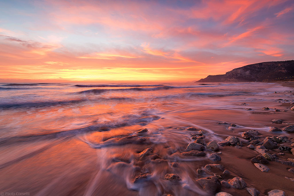 Photograph Burning sky #3 by Paolo Corsetti on 500px
