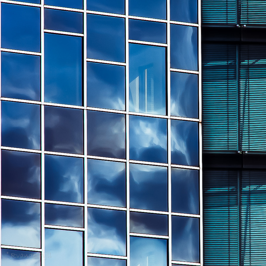 Photograph Abstract-Architecture by Rob van der Pijll on 500px
