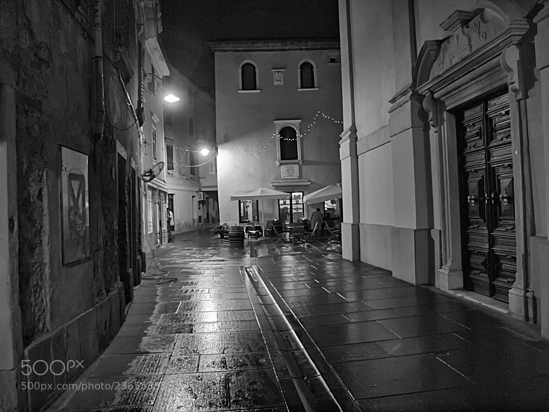 Photograph IZOLA by lapococa on 500px