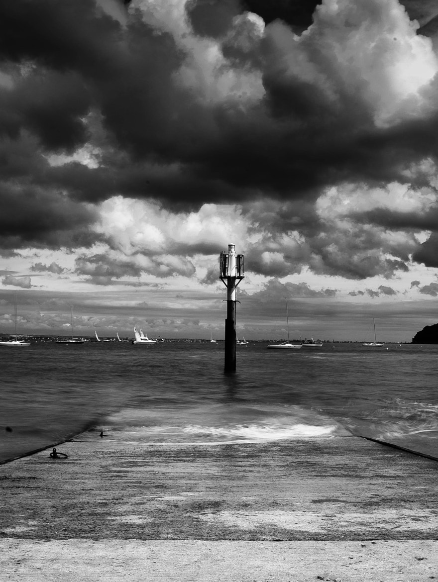 Photograph A storm is approching  by Kieran  Liggins  on 500px