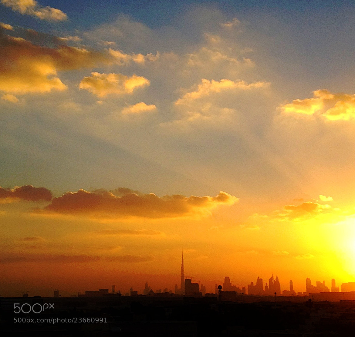 Photograph GOLDEN by Aryz Varias on 500px