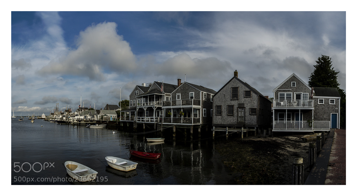 Photograph Nantucket by Marco Margherita on 500px