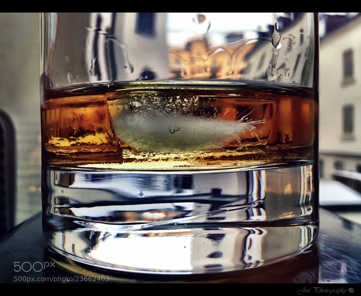Photograph JD On The Rocks by Joe Sparr on 500px