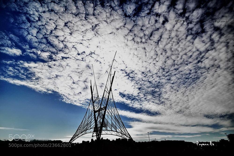 Photograph --X-- by Peyman Az on 500px