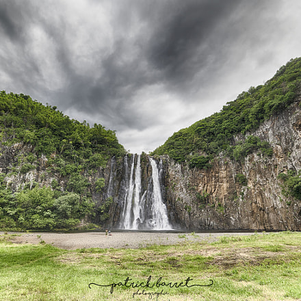 Cascade Niagara – Île de la Réunion