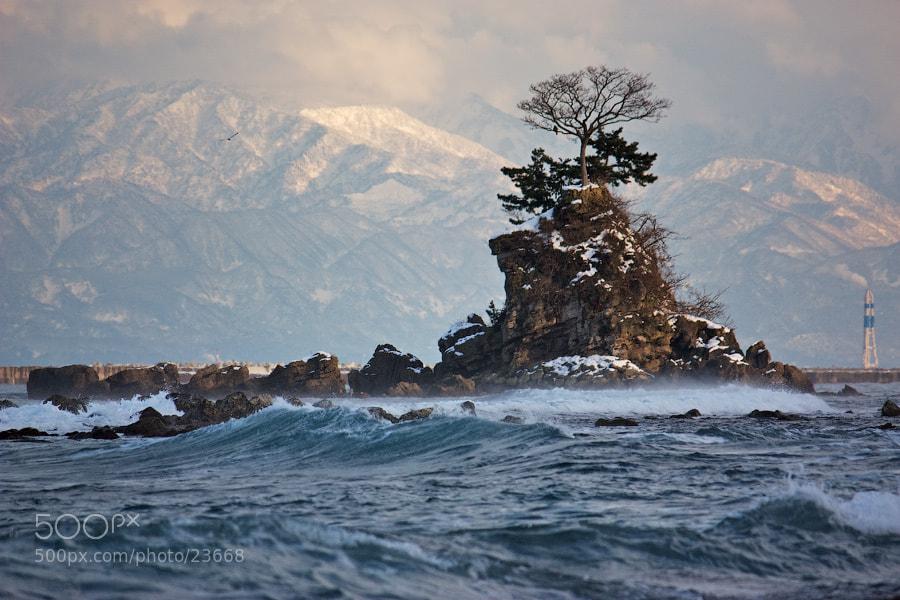 Photograph Amaharashi coast by Dead Man on 500px