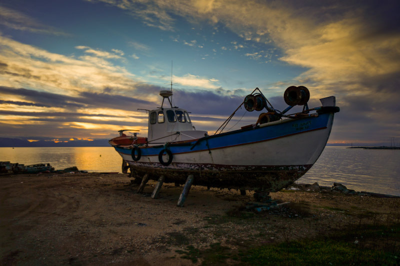Photograph Untitled by Konstantinos Besios on 500px